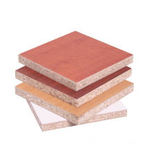 Decoration Chipboard with Melamine Coated of Cheap Prices