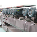 Manufacturer supply machine for manufacturing beveled glass