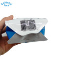Shenzhen Fatocry Shiny Surface Food Grade Laminating Spout Pouch Beverage Bag