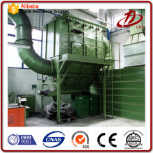 Industrial dust filter supplied on competitive price