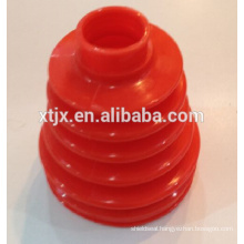 Silicone Motor Cover Auto Dust Boot