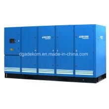 Двухступенчатый воздушный компрессор с водяным охлаждением высокого давления 18 бар (KHP315-20)