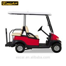 Carrito de golf de 4 plazas carrito de golf eléctrico barato