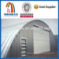 Longshun 610 Roof Tile Span Curving Sheet Machine