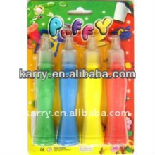 Puffy paint, fabric paint non toxic for kids