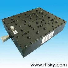 100Вт 909-960 МГц GSM и УКВ 6м полости двусторонней печати