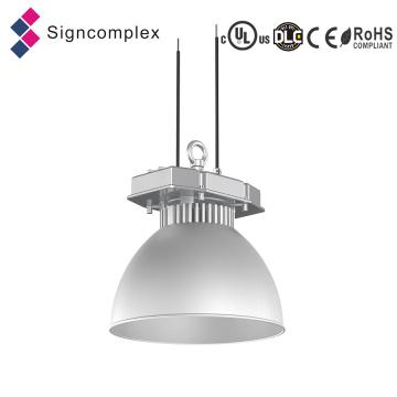 Bridgelux IP65 1-10V, das bestes industrielles LED hohes Bucht-Licht, hohe Bucht LED 2016 mit Sensor verdunkelt