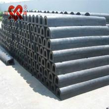 Fabriqué en Chine garde-boue en caoutchouc de type D marin haute performance