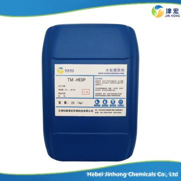 Químicos de Tratamento de Água, HEDP, Ácido 1-Hidroxi Etilideno-1, 1-Difosfônico