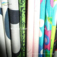 Bedruckte Polyester Oxford-Gewebe für Koffer