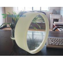 2mmpb Protección contra la radiación de Rayos X Vidrio de plomo