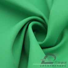Water & Wind-Resistant Outdoor Sportswear Down Jacket Woven Twill Jacquard 100% Polyester Pongee Fabric (E034A)