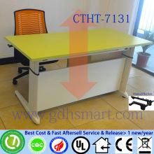 антикварным секретером регулируемый стол ноги ручная мотылевая регулируемая по высоте стол