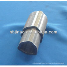 PTO shaft triangle tube and seamless triangular pipe made in China(mainland)