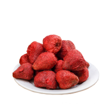 Factory wholesale freeze dried strawberry with good price