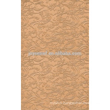 high quality 2.5mm,3mm smooth and embossed hardboard