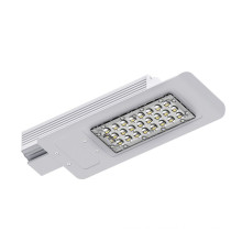 5 Years Warranty 30W LED Street Light Orsam 3030 10kv Surge Protection