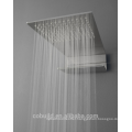 brush conceal thermostatic shower set with functions