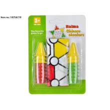 Juego plástico Juguetes de ajedrez para niños