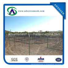 Панели для коммунальных служб Golden Supplier / Панели для скота из сварной проволоки