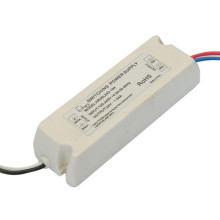 Waterproof LED driver 5W-40W constant current led driver IP67 led power supply