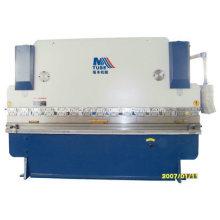 Hydraulic Press Brake Machine (WC67Y-63/2500)