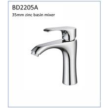 Bd2205A Nova Torneira de Bacia de Alta Qualidade Design de 35mm Zinc