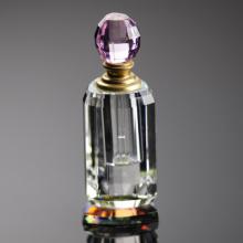 Crystal Perfume Bottle (JD-XSP-058) Body Glass Bottle