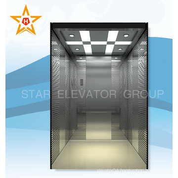 Producer Factory Supplier Passenger Elevator in China