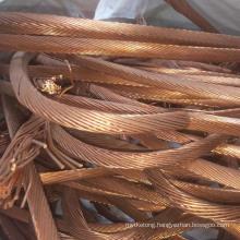 High Purity Copper Wire Scrap 99.99% - Copper Scrap