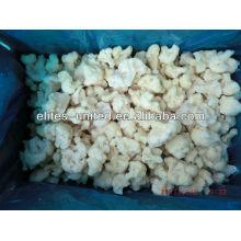 IQF frozen cauliflower