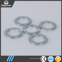 Factory supply import grade ferrite magnet toroid