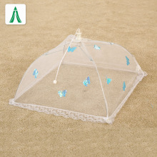 Foldable Giant Mosquito Net Mesh Food Cover Tent