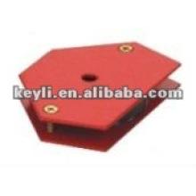 Industrie-Topf-Magnet, Ndfeb-Topf-Magnet, Magnet-Montage