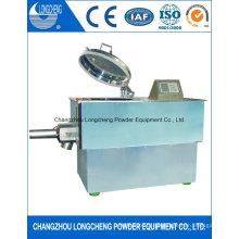 Высокоэффективный смесительный гранулятор Gsl