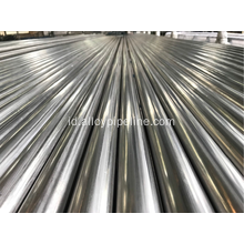 2INCH 1.5MM BRIGHT ANNEALED TUBE ASTM A249 TP304