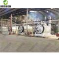 Residuos de aceite del motor Diesel Mezcla de combustible Generador