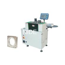 Автоматическая машина для вставки слотовой изоляции для статора асинхронного двигателя