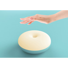 Gesture Sensor Adjustable Light Tiffany Blue