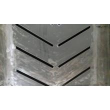Шеврон конвейер ленточный специальный шаблон конвейер