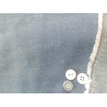 Polyester-Baumwoll-Garn gefärbtes Chambray-Stoff
