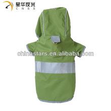 EN471 / ANSI Designer Vêtements pour animaux domestiques