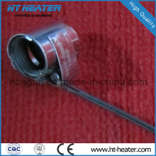 Герметичный нагреватель катушки с горячим бегунком новой конструкции