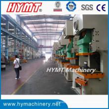 JH21-160T C Rahmen Pneumatische mechanische Power Press