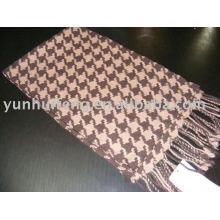 Kaschmir-Vogel-Schal