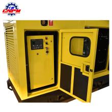Завод обеспечивает супер тихий генератора 64kw продажи китайских мобильных генераторов.