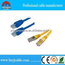 Cat5e Patch Kabel Netzwerkkabel UTP Kat. 5e Patchkabel UTP Kabel