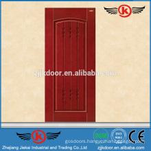 JK-SD9017 wooden door polishing material new style solid wooden door
