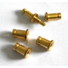 Подвергать механической обработке CNC части подвергая механической обработке отливки