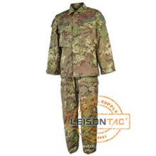 Militärische Uniform BDU Armee Kleidung SGS-test